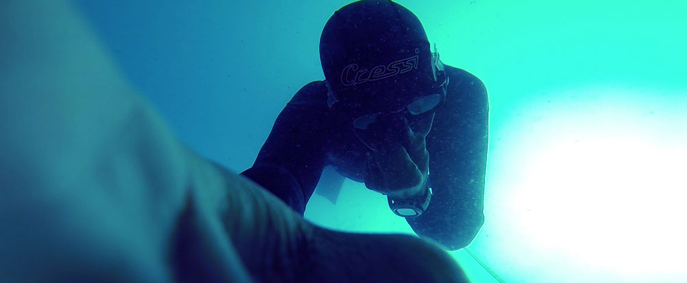 Phuket Freediving