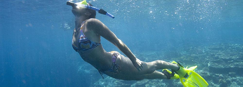 snorkeling similan island