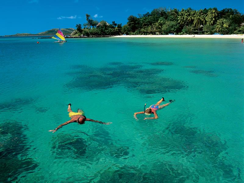 snorkeling in Phuket Koh Phi Phi