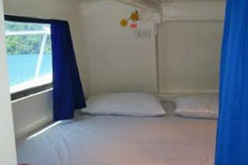 Andaman Liveaboard double cabin