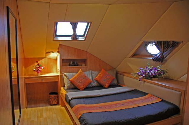 Panunee Suit Cabin