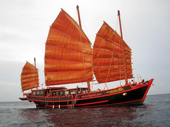 Croisière Deep Andaman Queen
