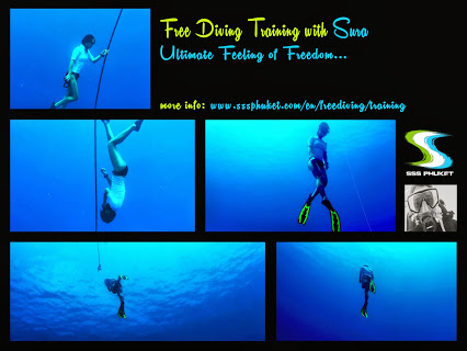 Phuket Freedive | SSS Phuket™ All Quality Freediving Training