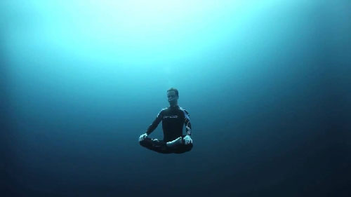 Phuket leisure activities - Free diving