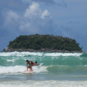 Phuket Surfboard For Rent
