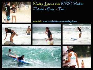 cours de surf pour accéder à la location de planche de surf