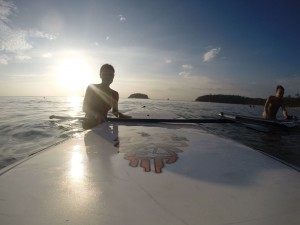 stand up paddle for rent at kata