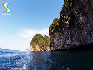 plongée à Koh Phi Phi archipel