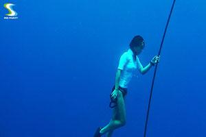free diving in Phuket 2