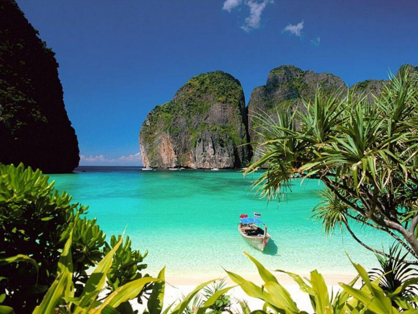 phuket green season