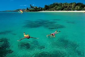 snorkeling à phuket