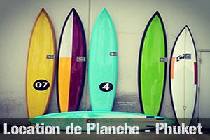location planche