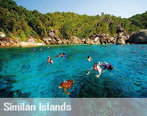 phuket scuba diving similan islands