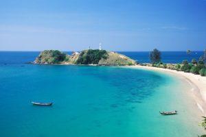 phuket scuba diving koh-lanta