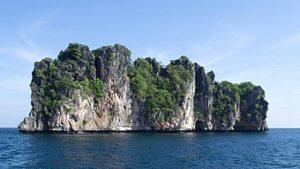 plongée à Phuket koh-dok-mai