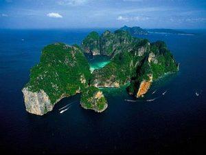plongée à Phuket koh-phi-phi