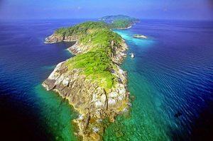 phuket scuba diving koh-racha-noi