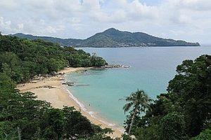 plongée à Phuket laem-singh