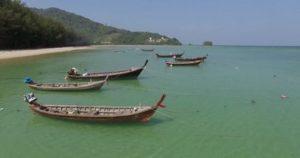 plongée à Phuket nai-yang