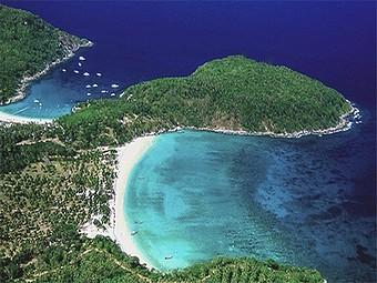 snorkeling à phuket racha