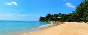 plongée à Phuket surin