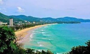 plongée à Phuket karon