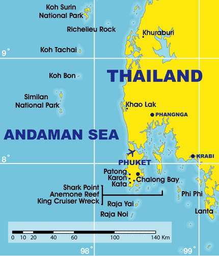 phuket scuba diving map_similan