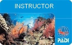 phuket scuba diving padi-card-instructor