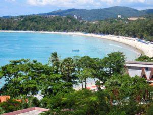 PADI Freediver Phuket Kata Beach