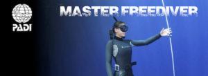 padi master freediver phuket