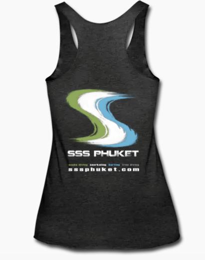 Shirt SSS Phuket Promotion