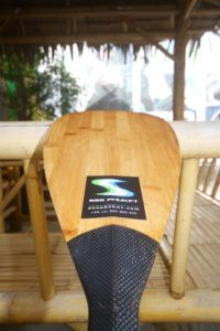 Buy Paddle Phuket - Carbon and bamboo