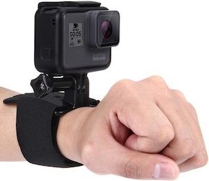 go pro 5 wrist strap phuket