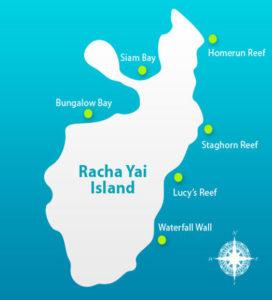 Scuba Diving Racha Yai