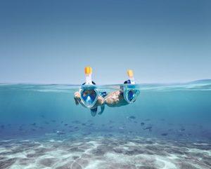 Easybreath Phuket snorkeling
