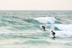 bang tao beach surf