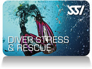 rescue course ssi phuket diving