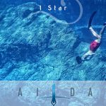 freediving thailand aida 1
