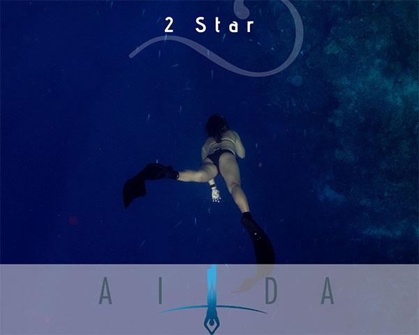 AIDA 2 Star Phuket Logo
