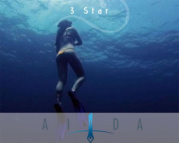 AIDA 3 Star Phuket Logo