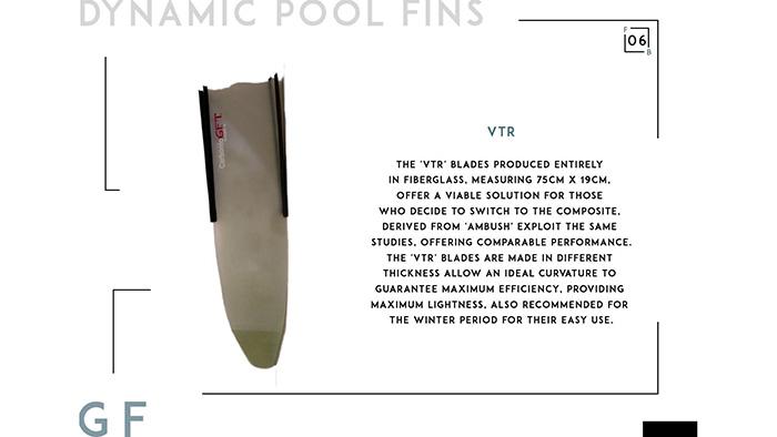 sss phuket pool fins