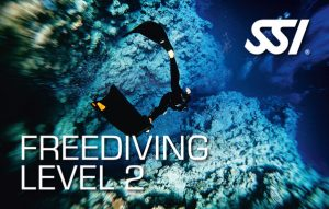 thailand freediving ssi freediving level 2 Phuket