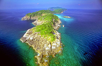 Phuket best dive center snorkeling